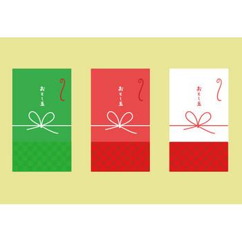 お年玉袋 – クリスマス・ハロウィン、お正月イラストEVENTs Design