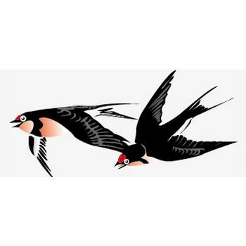 無料ダウンロードのためのツバメ 動物 鳥 イラスト png画像