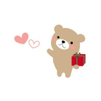 バレンタイン・ホワイトデーのイラスト-無料イラスト/フリー素材