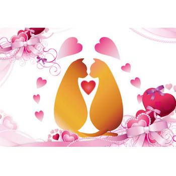 【バレンタイン&ホワイトデー イラスト無料画像サイト】 厳選15まとめ!|フリーで使えるお洒落でかわいい素材をゲット♪ | Chopic