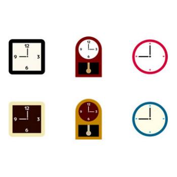 時計 - GAHAG | 著作権フリー写真・イラスト素材集