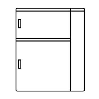 冷蔵庫のイラスト素材 « 商用利用OK&無料の写真・フリー素材を集めました!総合素材サイト|ソザイング