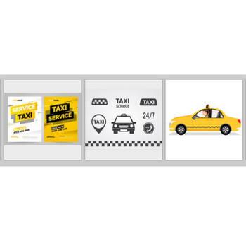 Taxi に関するベクター画像、写真素材、PSDファイル   無料ダウンロード
