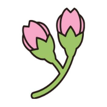 桜吹雪のイラスト一覧|フリーイラスト素材 ありさちゃんがいく!|商用利用可/会員登録不要/無料で使用可能