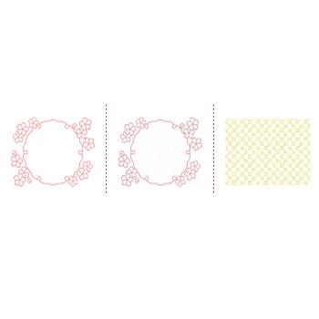 「桜」イラスト無料