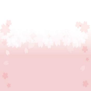 桜 背景 イラスト 無料 | イラストダウンロード