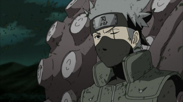 Naruto Shippuden Episode 302 - Year of Clean Water
