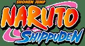 Naruto Shippuden Logo
