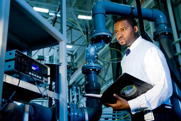 Nasa - Chris Randall Aerospace Engineer