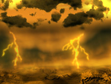 NASA Confirms Light Show on Venus