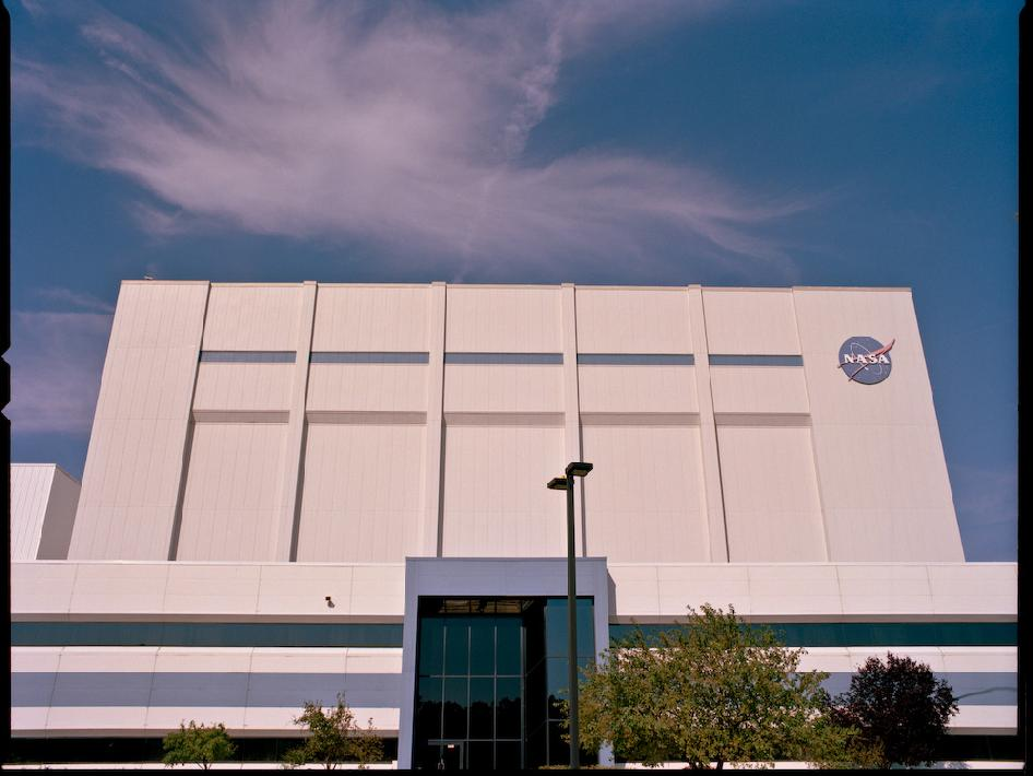 NASA  Building 29 at Goddard Space Flight Center