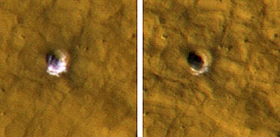 Credit: NASA/JPL-Caltech/University of Arizona