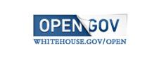 Open Gov Logo