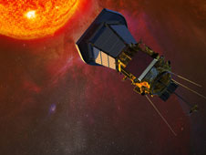 Boceto de la sonda (Sus autores son JHP/APL)