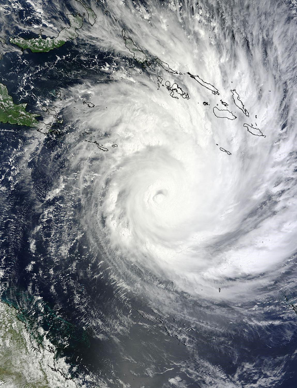 rainfall precipitation diagram jeep wrangler front suspension nasa - hurricane season 2011: tropical cyclone yasi (south pacific ocean)