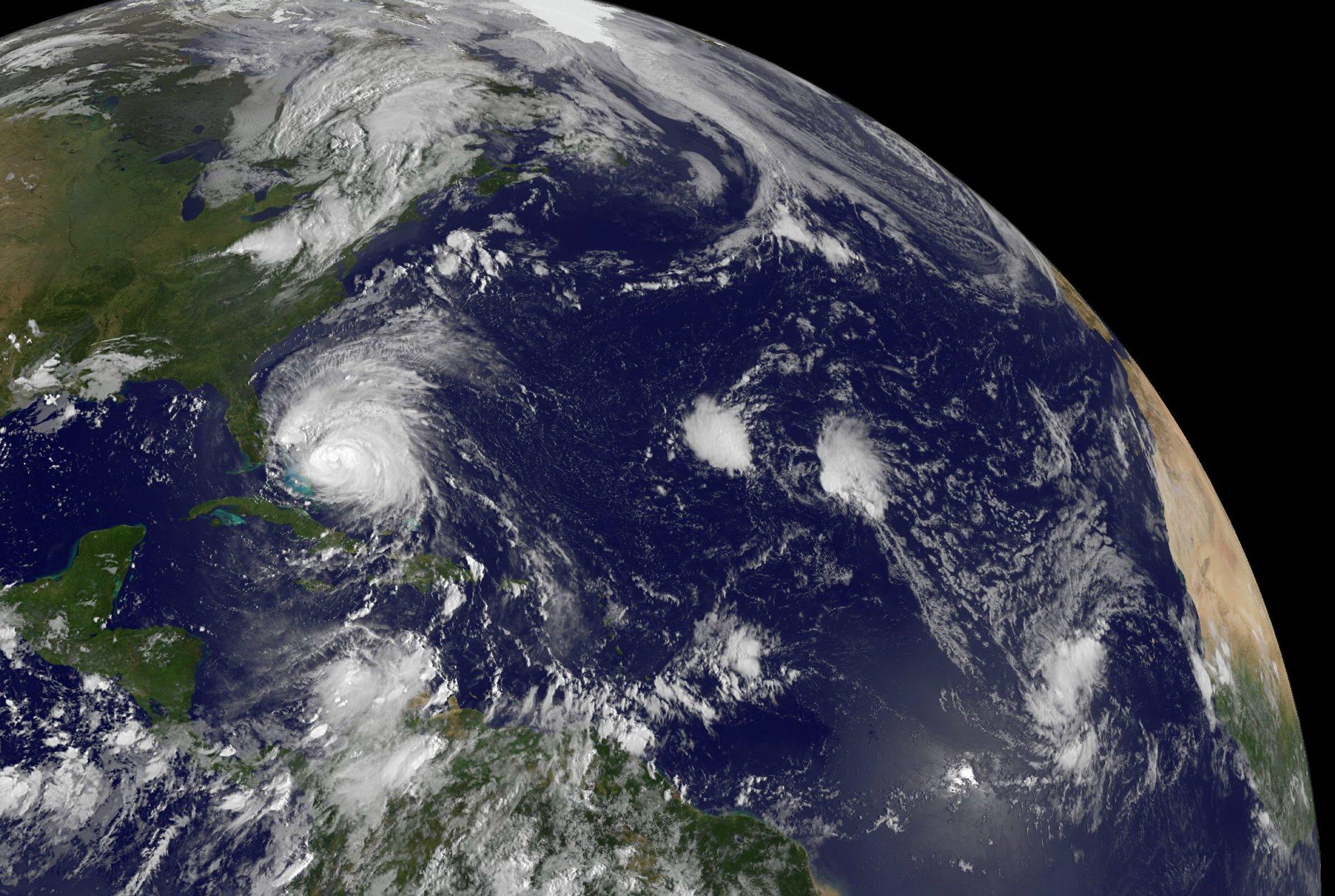 hurricane irene, uragan, america