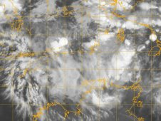 Tropical Cyclone 19S
