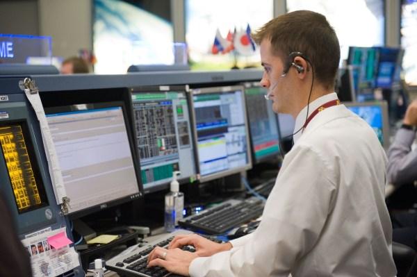 Biomedical Flight Controllers Nasa