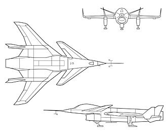 NASA Armstrong Fact Sheet: Highly Maneuverable Aircraft