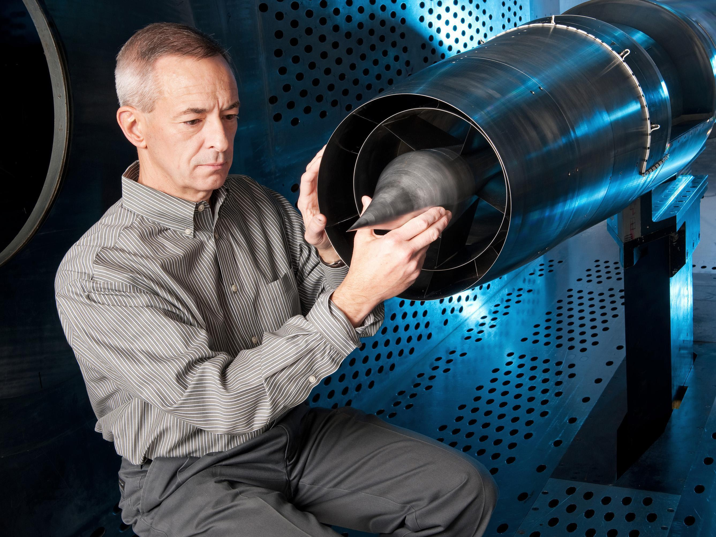 Nasa Aerospace Engineer Cover Letter - Cover Letter Resume
