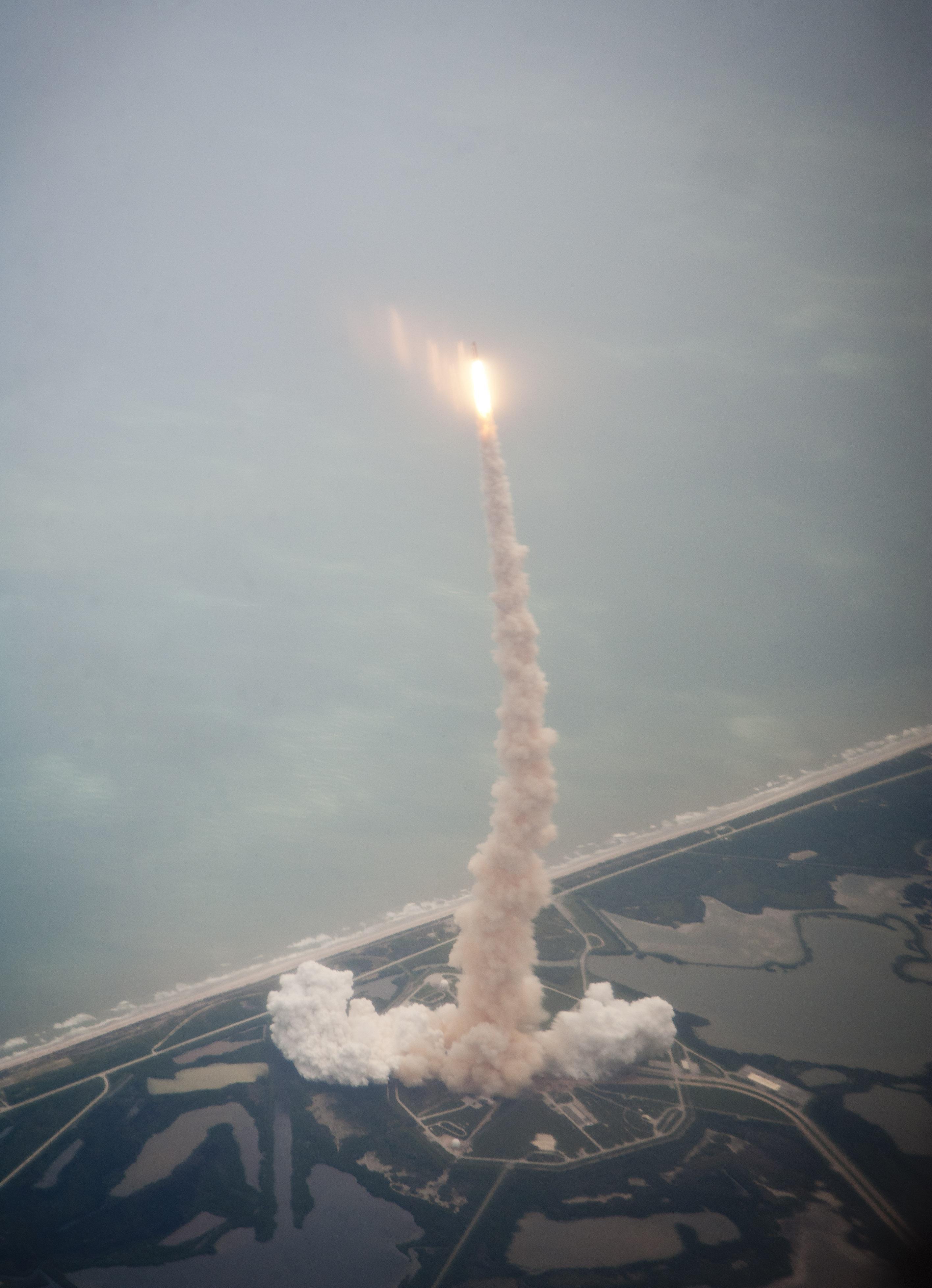 Lift Off! | NASA