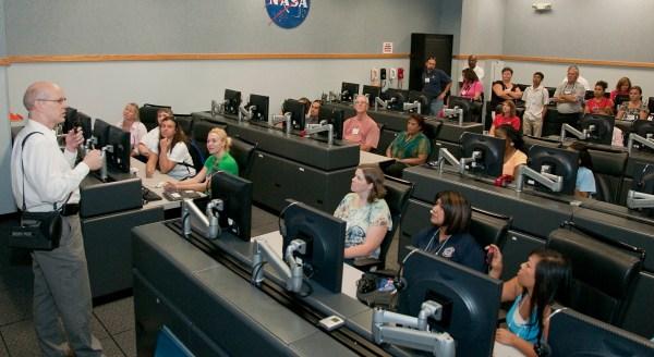 Arees Workshops Focus Nasa' Airborne Science Nasa