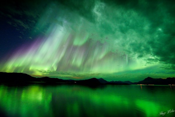 Aurora Northern Lights