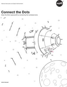 Telescope Coloring Coloring Pages
