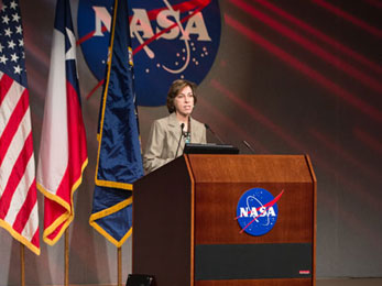 JSC Director News  Confirmation  NASA