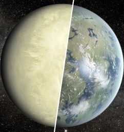in the zone how scientists search for habitable planets [ 4268 x 1992 Pixel ]
