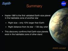 Quintana summary slide.