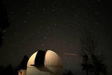 Catalina Sky Survey telescope