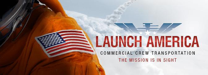 Launch America, Commercial Crew Program