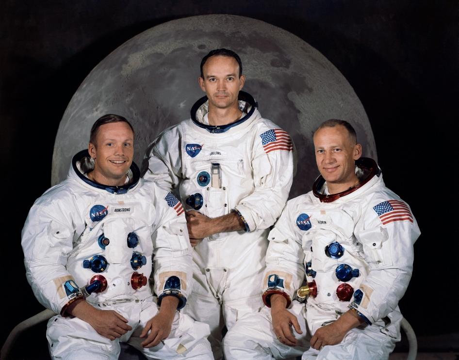 Mengenang 62 Tahun Pendaratan Neil Armstrong dan Buzz Aldrin di Bulan 27