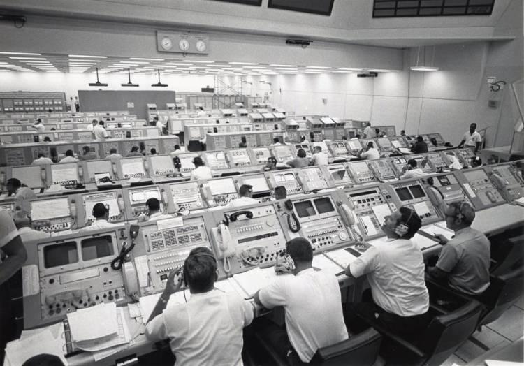 Apollo 11 test