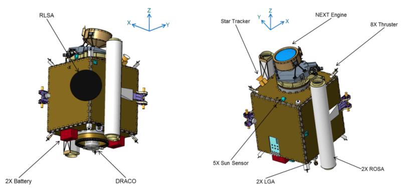 Ônibus espacial DART