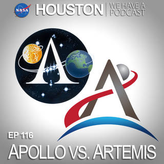 Apollo vs. Artemis