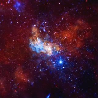 Black hole Sagittarius A