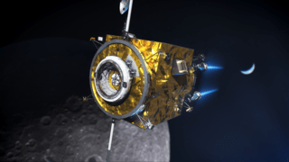 power and propulsion element of NASA's Gateway