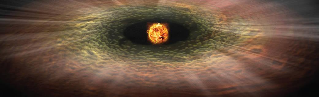 Hydra Main Image