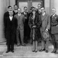 NASA -Amelia Earhart Visits the NACA (And Gets Her Coat Caught in a Wind Tunnel!)- March 03, 2020
