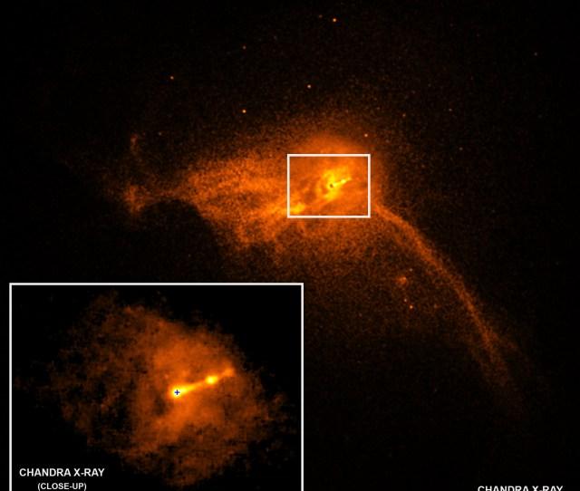 Black Hole Image Makes History Nasa Telescopes Coordinate