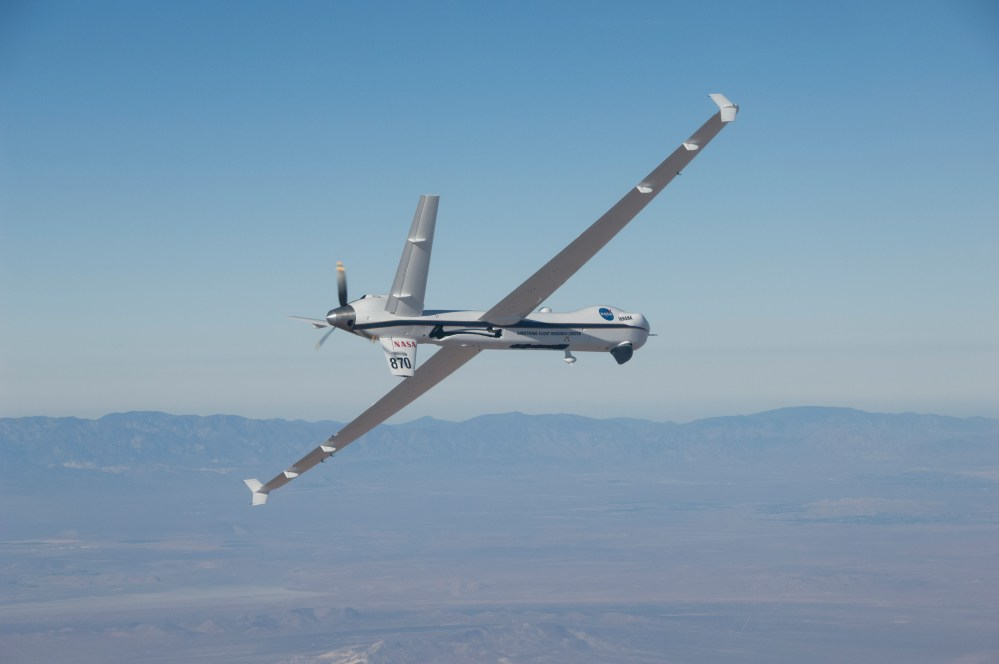 medium resolution of NASA Completes Unmanned Aircraft Integration Flight Test Series   NASA