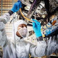 NASA -Kenneth Harris: From Teen Intern to Engineer- February 14, 2020
