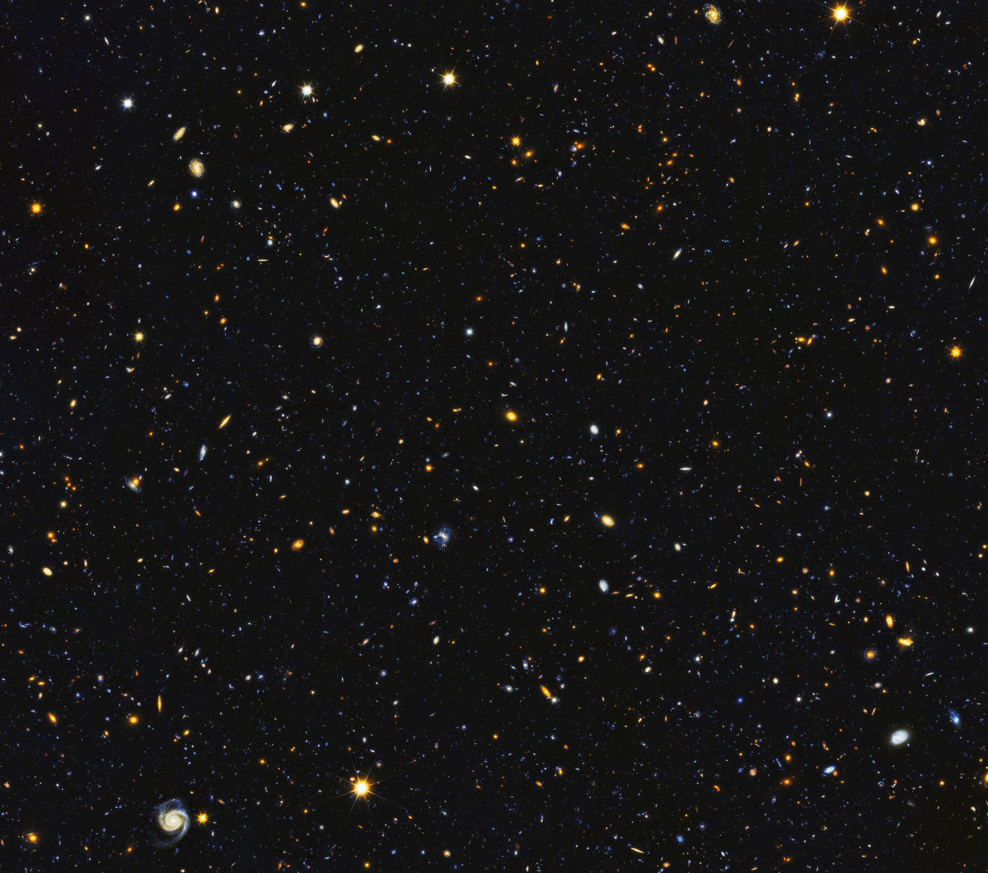 Risultati immagini per universe