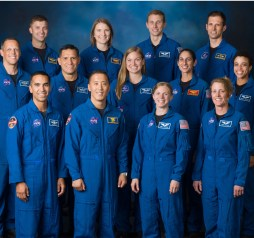 NASA's Astronaut Candidates to Graduate with Eye on Artemis Missions | NASA