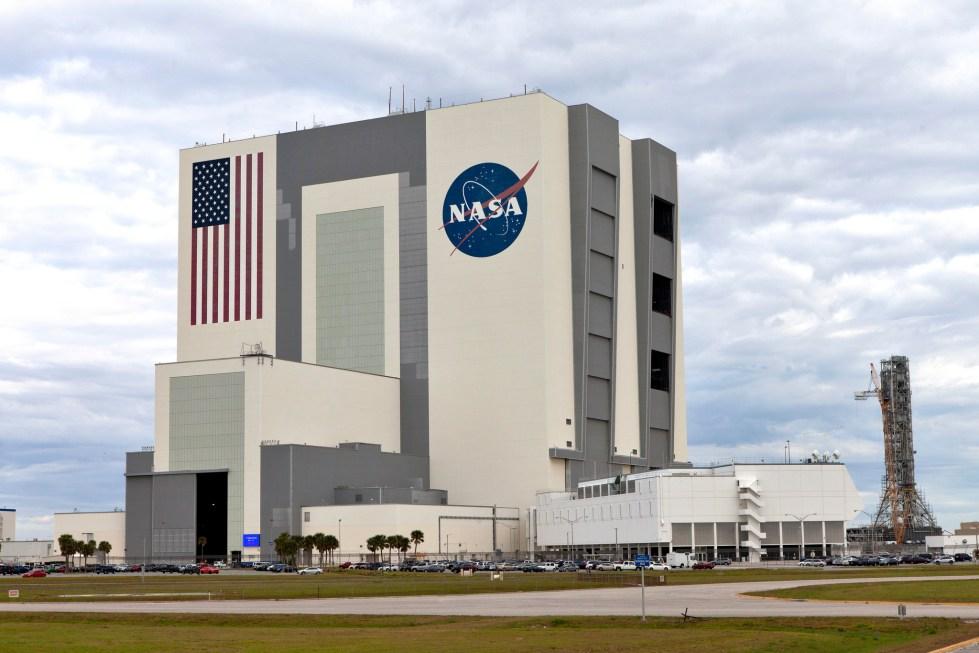 Vehicle Assembly Building | NASA