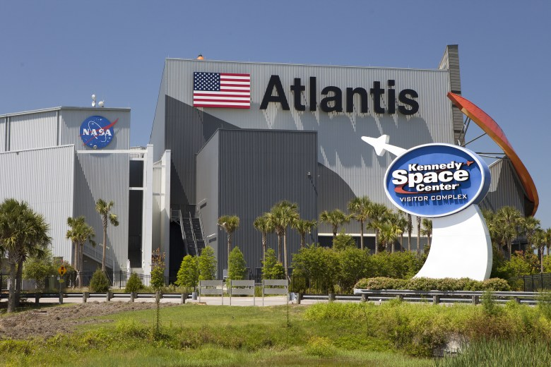 Image result for kennedy space centre visitor