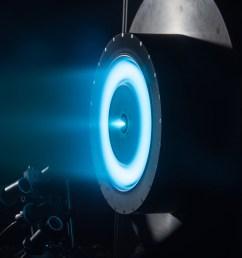 solar electric propulsion sep  [ 3713 x 2624 Pixel ]