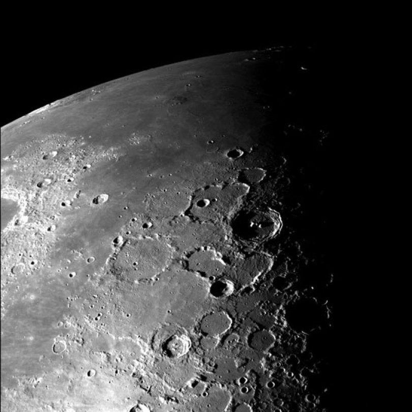 moon - Afinal, o que o Brasil vai ajudar a NASA na Lua?
